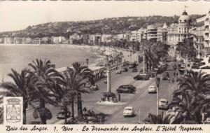 RP: Baie des Anges , NICE , France , 30-40s