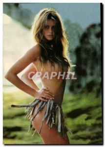 Postcard Modern Erotic Female Nude she McPhereson