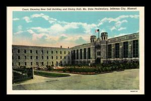 MISSOURI STATE PENITENTIARY JEFFERSON CITY