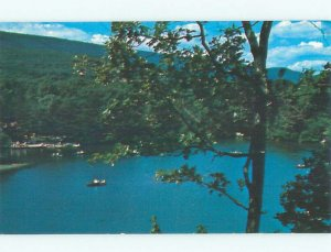 Pre-1980 BOAT Berkeley Springs - Near Martinsburg & Harpers Ferry WV AF3752