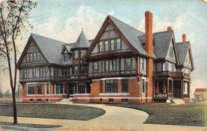 25868 MA, Fairhaven, 1915, Tabatha Inn, No. 22387