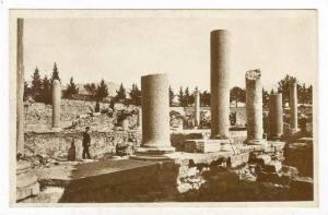 Salona. Basilica martyrum, 00-10s Croatia