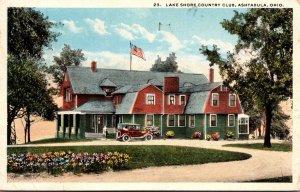 Ohio Ashtabula Lake Shore Country Club