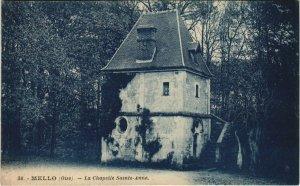 CPA MELLO - La Chapelle Ste-ANNE (130343)