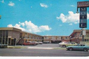 EL SEGUNDO , California , 1950-60s ; Mar Vista Motel