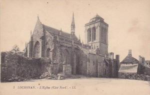 L'Eglise (Cote Nord), Locronan (Finistere), France, 1900-1910s