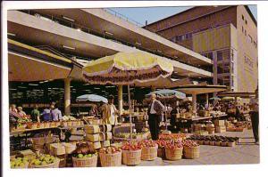 Market, York and McNab, Hamilton, Ontario, Canada, Fruit