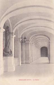 SEMINAIRE D'ISSY, Le Cloitre, Ille-de-France, France, 00-10s