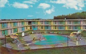 Delaware Wilmington Holiday Inn Swimming Pool