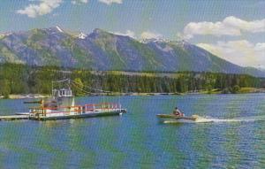 Canada Lake View Wasa Lake British Columbia