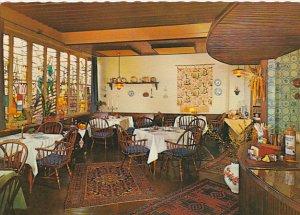 Restaurant Bijou Schloss Hotel Pforzheim Germany