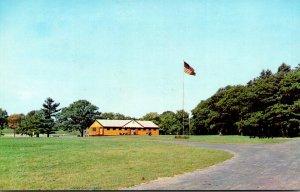 Maine Brunswick Thomas Point Beach Lodge