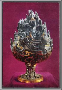 China Relics - Western Han Dynasty - [FG-036]