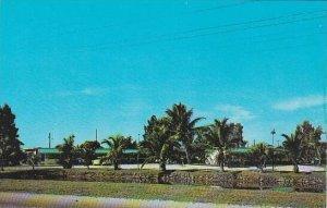 Florida Pompano Beach Lake Court Motel