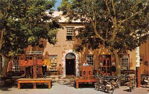 Saint George Bermuda, Somers Isles Original Capital, St Peter's Church Saint ...