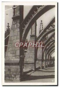 Modern Postcard Louviers
