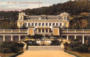 Algeria Alger - Musee National des Beaux-Arts