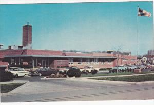 Green Cross General Hospital , Cuyahoga Falls , Ohio , PU-1968