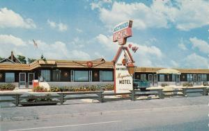 MOOSE JAW , Saskatchewan , 50-60s ; Maynard Motel