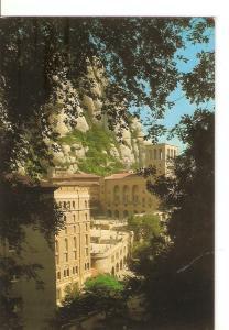 Postal 029538 : Montserrat