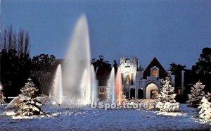 Christmas  Mountain View - Oakland, CA