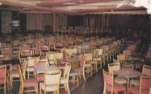 Hotel Belmont, Ste. Agathe Des Monts, Quebec, Canada, 1940-1960s