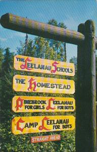 The Signpost The Leelanau Schools Glen Arbor Michigan