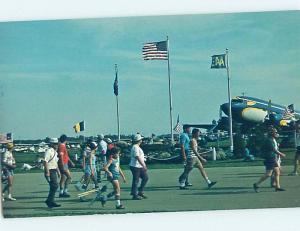 Unused Pre-1980 EXPERIMENTAL AIRCRAFT ASSOCIATION Oshkosh Wisconsin WI H9941