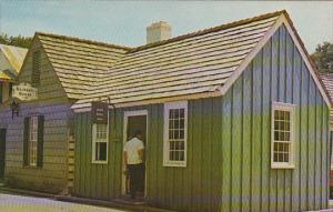 Wells Print Shop St Augustine Florida