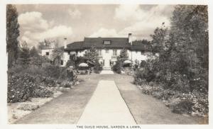 RP: SCARBOROUGH , Ontario , 30-40s ; Guild House