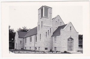 RP: ROLLA , North Dakota , 30-40s ; First Presbyterian Church