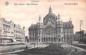 Anvers Belgium, Belgique, Belgie, Belgien Gare Centrale Anvers Gare Centrale