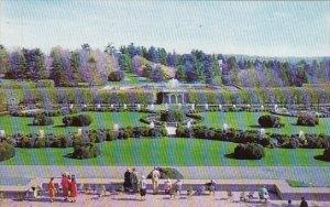 Pennsylvania Kennett Square Longwood Gardens