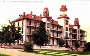 Washington Olympia St Peters Hospital