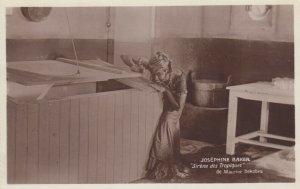 RP: Josephine Baker , Sirene des Tropiques de Maurice Dekobra , 1928