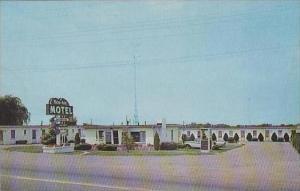 Kentucky Georgetown Bon Air Motel