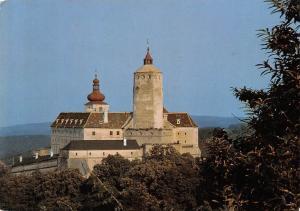 Burg Forchtenstein Castle Chateau Burgenland