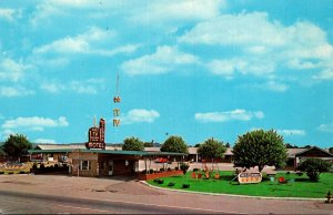 Tennessee Powell The Clark Motel