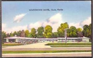 Fl Ocala Southwood Motel