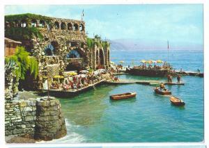 Italy Genoa S Margherita Ligura Northeast Cove Riviera 4X6