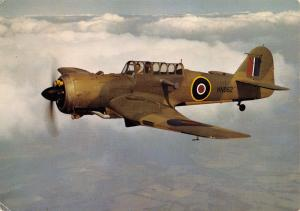 Postcard RAF Royal Air Force Miles Martinet I #M