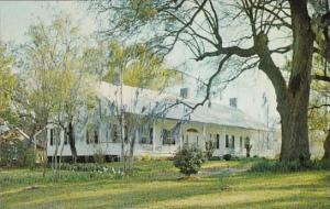 Mississippi Jackson Fair Oaks Plantation