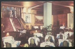 Kugler's Chestnut St. Restaurant, Philadelphia, Pa.