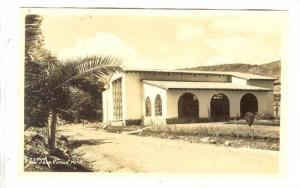 RP; Casino, San Jose Purua, Michoacan, Mexico, 10-20s