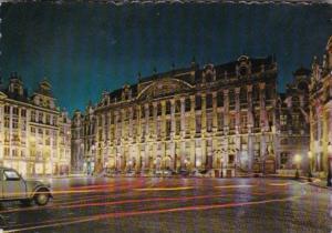 Belgium Brussels Dukes Of Brabant House 1965