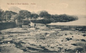 India The River & Bund Gardens Poona 05.88