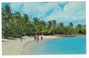 Pelican Beach Club, St Thomas,Virgin Islands, 40-60s