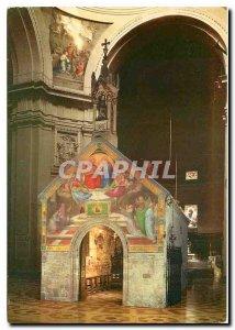 Modern Postcard Assisi Basilica di S. Maria degli Angeli. Portiuncula