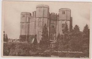 The Gate House, Kenilworth Castle, Warwickshire England 1900-10s