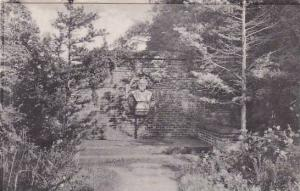 Massachusetts South Sudbury Longfellow Memorial Garden Longfellows Wayside In...